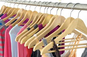 Wardrobe stylist Sydney